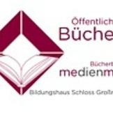 Öffentliche Bücherei im Bildungshaus Großrußbach