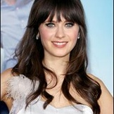 Veronica Deschanel