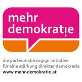 mehr demokratie! - die parteiunabhängige initiative für eine stärkung direkter demokratie Abkürzung: