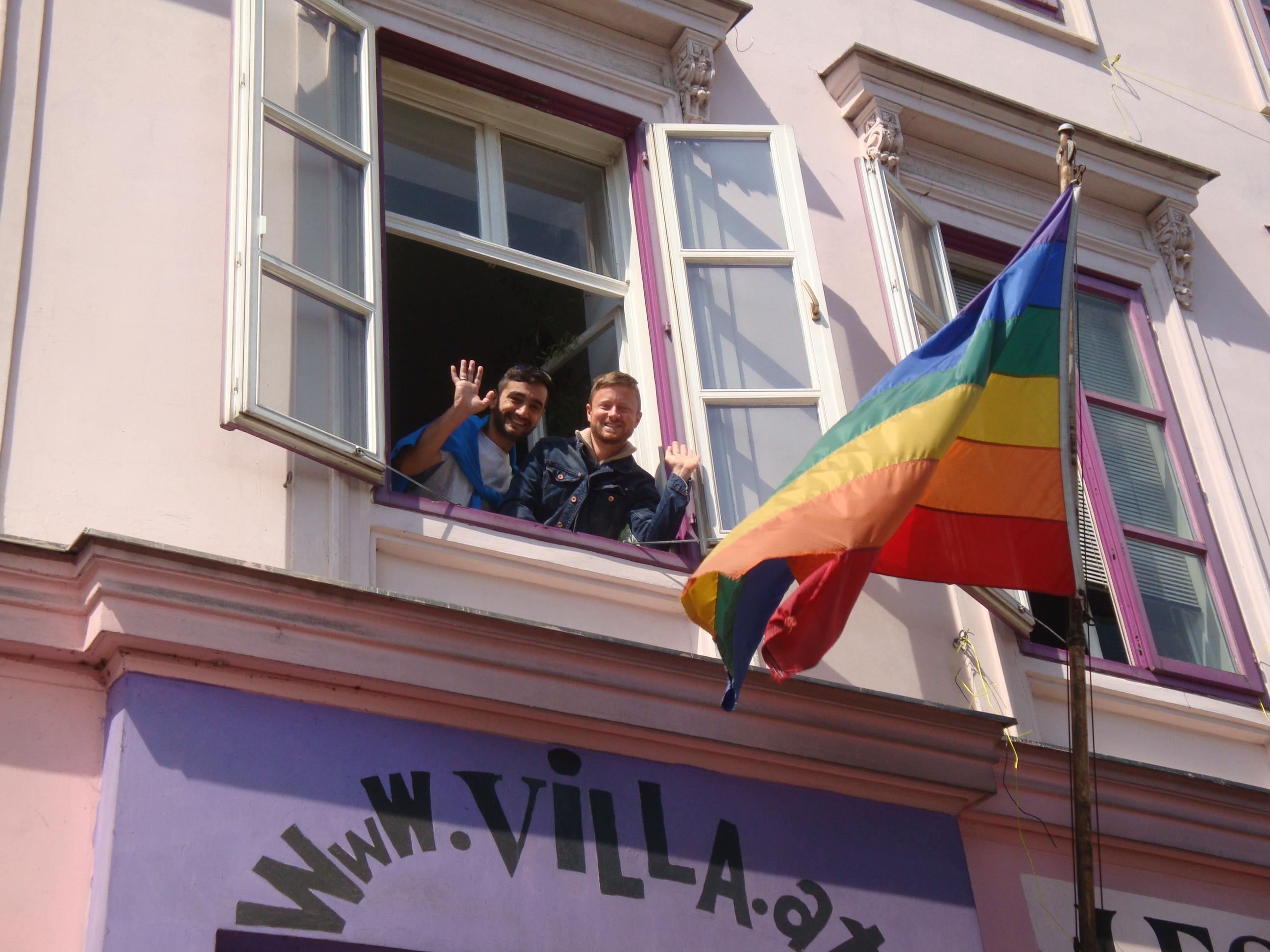 community für lesben traiskirchen